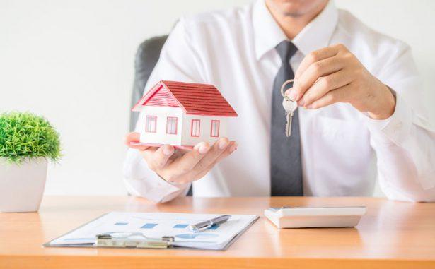 Immobilienvergoldung