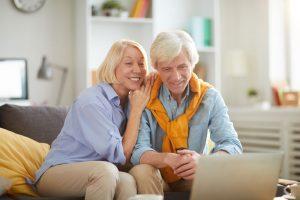 Zwischenfinanzierung im Alter