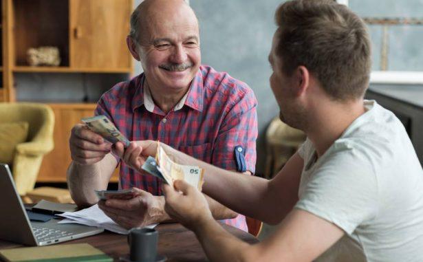 Immobilienverrentung - Geld für die eigene Immobilie