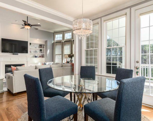 Professionelle Immobilienfotos für einen schnellen Verkauf
